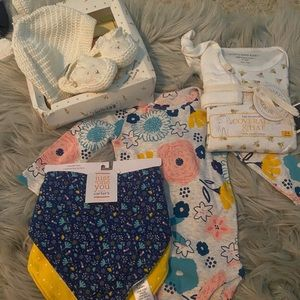 Baby gift bundle all brand new